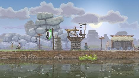 Kingdom: New Lands Royal Edition Steam Key LATAM - gameplay - 3