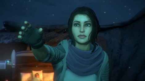 Dreamfall Chapters Special Edition Steam Key GLOBAL - gameplay - 25