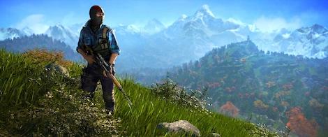 Far Cry 4 Uplay Key GLOBAL - gameplay - 16
