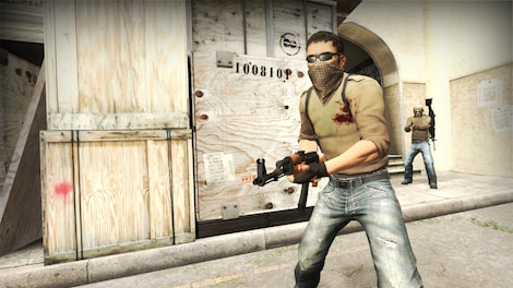 Counter-Strike: Global Offensive Steam Key EUROPE - gameplay - 21