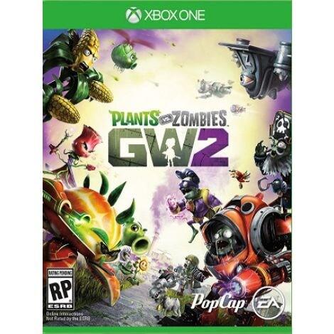 how to download plants vs zombies garden warfare 2