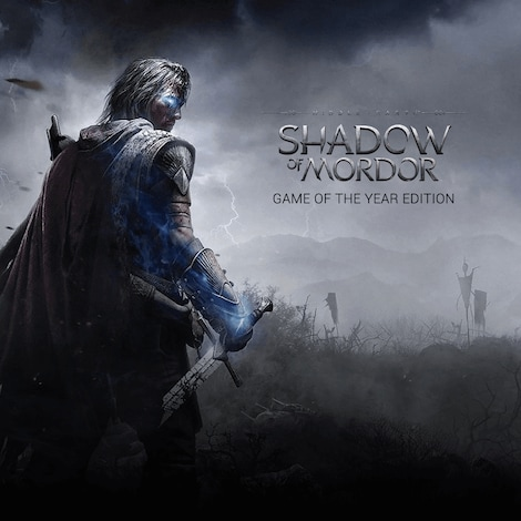 Middle-earth: Shadow of Mordor Game of the Year Edition Steam Key GLOBAL - Gameplay - 8