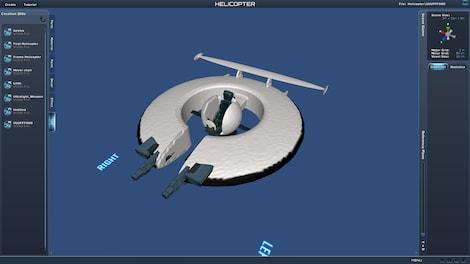Planet Explorers Steam Key GLOBAL - gameplay - 12