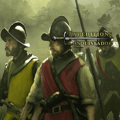 Expeditions: Conquistador Steam Key GLOBAL - rozgrywka - 17