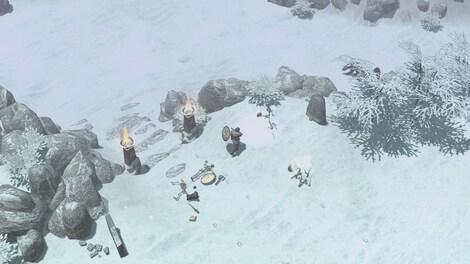 Titan Quest: Ragnarök Steam Key GLOBAL - zrzut ekranu - 5