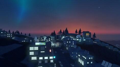 Cities: Skylines Snowfall Steam Key GLOBAL - screenshot - 11