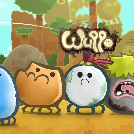 Wuppo Steam Key GLOBAL - rozgrywka - 12