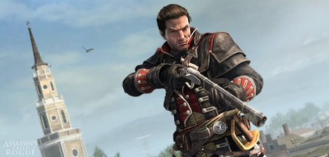Assassin's Creed Rogue Uplay Key GLOBAL - gameplay - 4