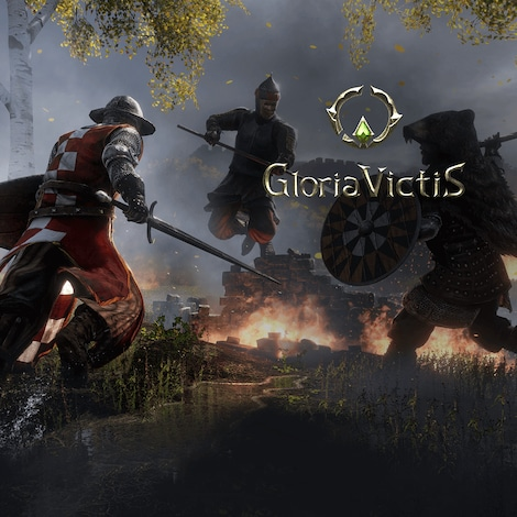 Gloria Victis Steam Key GLOBAL - gameplay - 18