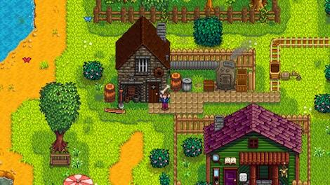 Stardew Valley Steam Key GLOBAL - gameplay - 16