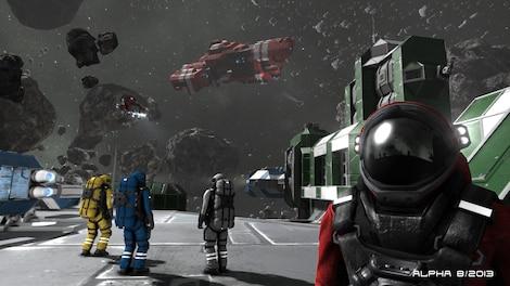 Space Engineers Steam Key GLOBAL - gameplay - 3