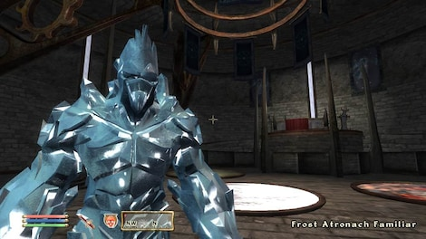 The Elder Scrolls IV: Oblivion Game of the Year Edition Deluxe Steam Key GLOBAL - gameplay - 7