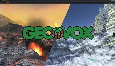 GeoVox GLOBAL Key Steam - zrzut ekranu - 8