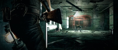 The Evil Within - Season Pass Key XBOX LIVE XBOX 360 GLOBAL - screenshot - 5