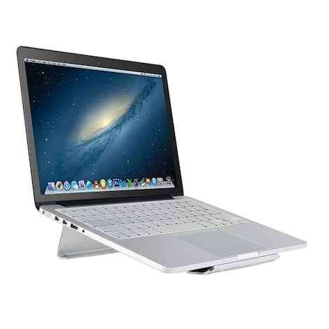KLIM Elegant Desktop Stand for Apple Macbook Pro and Air Aluminum [ New Version ]