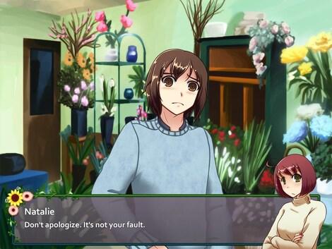 Flower Shop: Winter In Fairbrook Steam Key GLOBAL - gameplay - 5