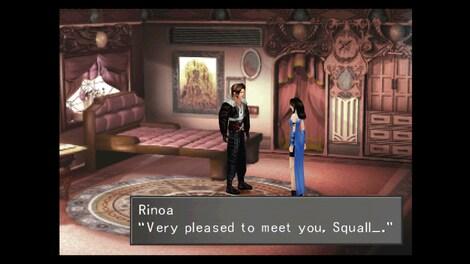 Final Fantasy VIII Steam Key GLOBAL - gameplay - 6