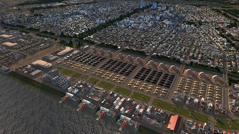 Cities: Skylines - Industries Steam Key GLOBAL - screenshot - 2