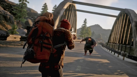 State of Decay 2 XBOX LIVE Key Windows 10 GLOBAL - Gameplay - 10
