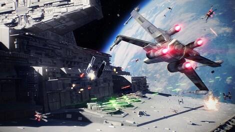 Star Wars Battlefront 2 (2017) Origin Key GLOBAL - gameplay - 7