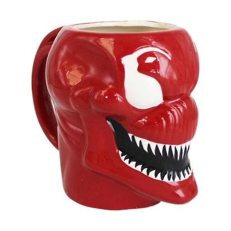 3D Carnage Cup - Marvel