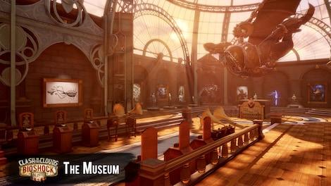 BioShock Infinite: Burial at Sea - Episode One Key Steam GLOBAL