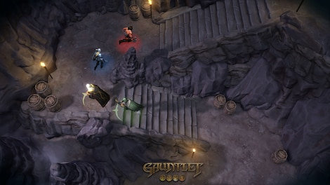 Gauntlet Slayer Edition Steam Key GLOBAL - rozgrywka - 12