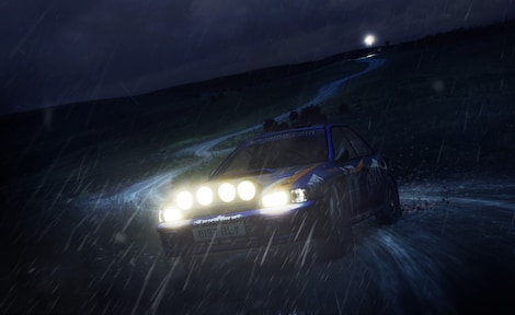 DiRT Rally Steam Key GLOBAL - gameplay - 9