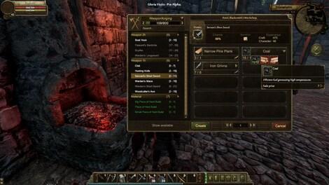 Gloria Victis Steam Key GLOBAL - gameplay - 8