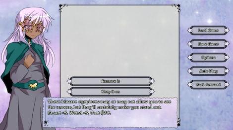 Magical Diary: Horse Hall Steam Key GLOBAL - gameplay - 10