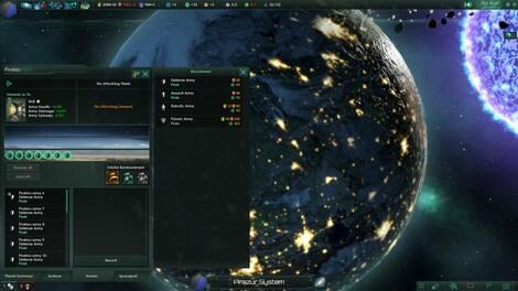 Stellaris Steam Key RU/CIS - gameplay - 13