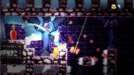 Super Rude Bear Resurrection Steam Key GLOBAL - gameplay - 10
