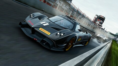 Project CARS Game Of The Year Edition Steam Key GLOBAL - gameplay - 6