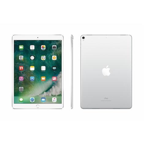 Apple iPad Pro 10,5 Wi-Fi 256GB Silver - product photo 5