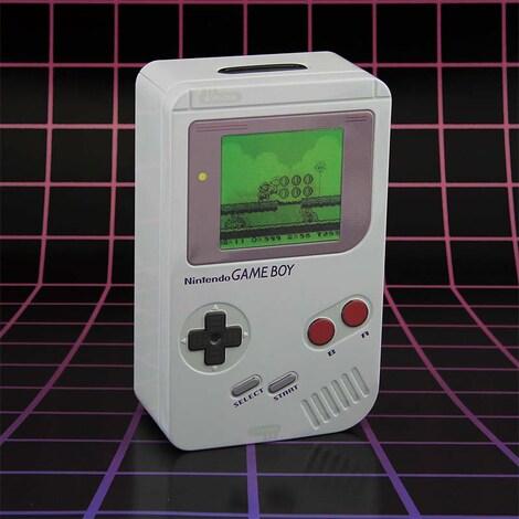 Skarbonka Game Boy