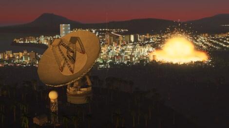 Cities: Skylines - Natural Disasters Steam Key GLOBAL - screenshot - 8
