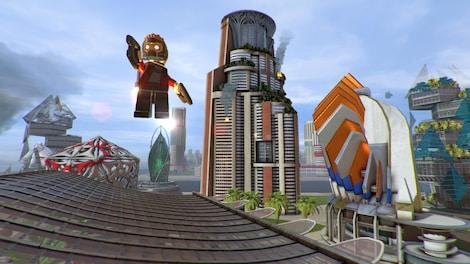 LEGO Marvel Super Heroes 2 Steam Key PC GLOBAL - rozgrywka - 5