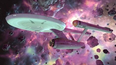 Star Trek: Bridge Crew VR Steam Key GLOBAL - gameplay - 2