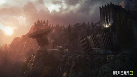 Sniper Ghost Warrior 3 Steam Key GLOBAL - gameplay - 14