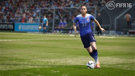 FIFA 16 Origin Key RU/CIS - gameplay - 15