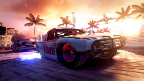 Dirt: Showdown Steam Key GLOBAL - gameplay - 11