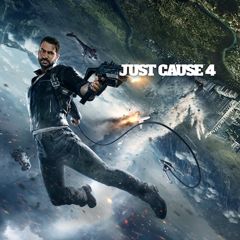 Just Cause 4 Steam Key GLOBAL - gameplay - 9