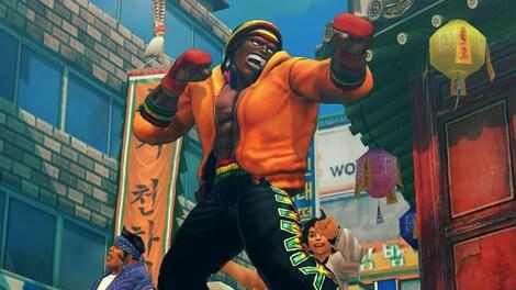 Ultra Street Fighter IV Steam Key GLOBAL - gameplay - 24