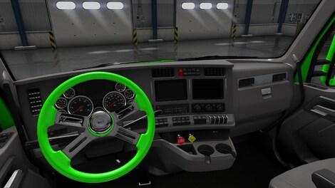 American Truck Simulator - Steering Creations Pack Steam