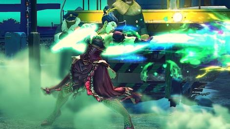 Ultra Street Fighter IV Steam Key GLOBAL - gameplay - 22