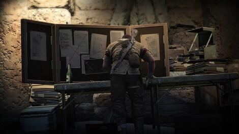 Sniper Elite 3 Season Pass Key Steam GLOBAL - képernyőkép - 24