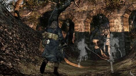 Dark Souls II: Scholar of the First Sin Steam Key GLOBAL - gameplay - 12