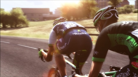 Pro Cycling Manager 2015 Steam Key GLOBAL - gameplay - 8