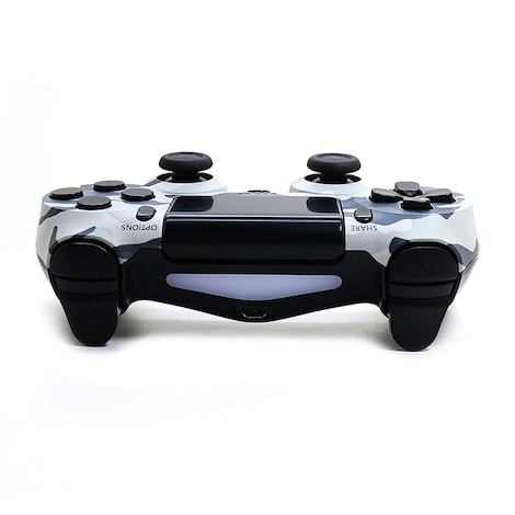 Bluetooth Wireless Gamepad Remote Controller for Sony Playstation 4 PS4 Camouflage - product photo 3
