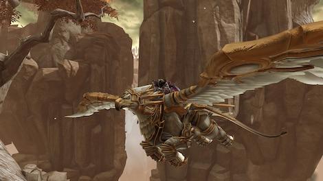 Darksiders Franchise Pack Steam Key GLOBAL - gameplay - 15